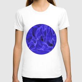 Midnight Blue Mist T-shirt