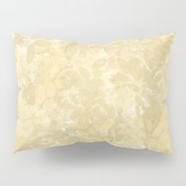 Soft Pedals Pillow Sham
