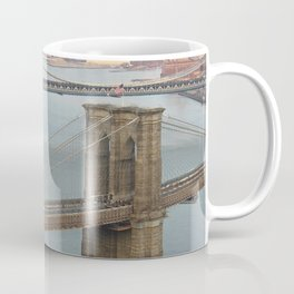 Life In My Big Bad Apple (Pt 20) Coffee Mug