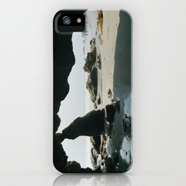 Low Tide Opportunity iPhone Case
