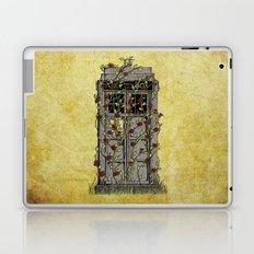 Rose- Doctor Who Laptop & iPad Skin