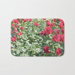 Flower Power 6 Bath Mat