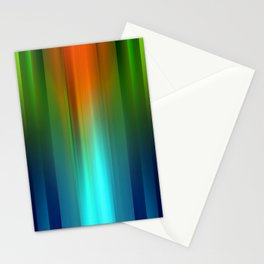Colors Mix X Stationery Cards