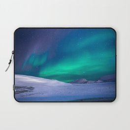 Aurora Borealis 1 Laptop Sleeve