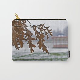 The Arboretum  Carry-All Pouch