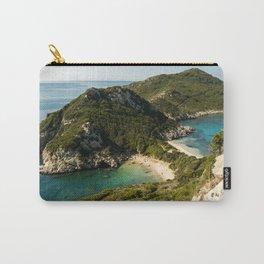 Port Timoni Beach Carry-All Pouch