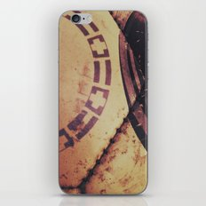 The Stitches iPhone & iPod Skin