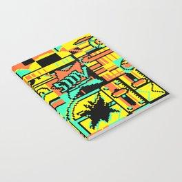 0068 (2013) Notebook