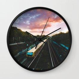 Gesundbrunnen Wall Clock