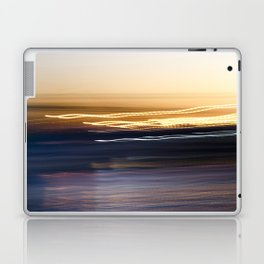 Sunset Sweep Laptop & iPad Skin