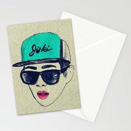 Mr. Lee Jinki Stationery Cards