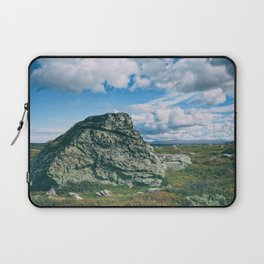 Mountains #4 Laptop Sleeve