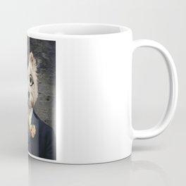 Sir Bunty Coffee Mug