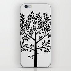 Tree Graphic 2 iPhone & iPod Skin