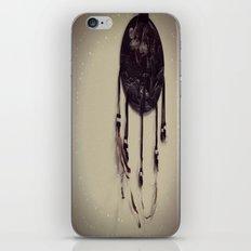 Wolf Dreamcatcher iPhone & iPod Skin