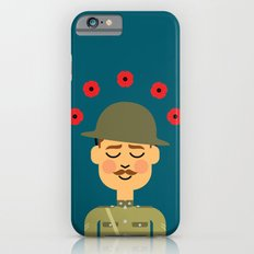 Remembrance Day Slim Case iPhone 6s