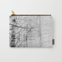 x-ray branch Carry-All Pouch