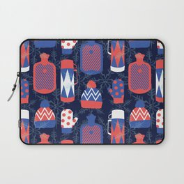 brrr Laptop Sleeve