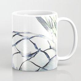 Slow and Steady Coffee Mug