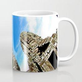 Serentity Now Coffee Mug