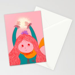 Found A Star Stationery Cards