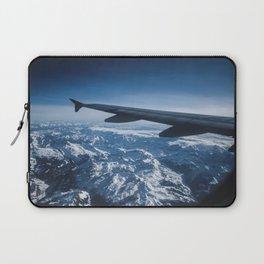 Sky Memories Laptop Sleeve