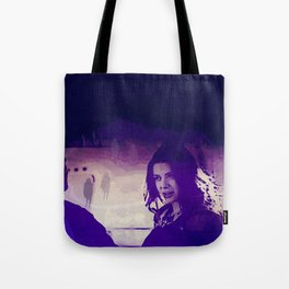 Leanan Sidhe Tote Bag