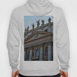 Vatican City Hoody