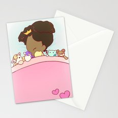 Lil Princess Sweet Dreams Stationery Cards