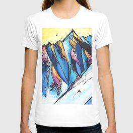 The Chugach T-shirt