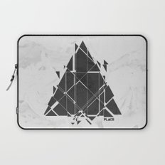 PLACE Triangle V2 Laptop Sleeve