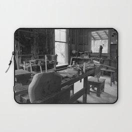 Carpenter Laptop Sleeve