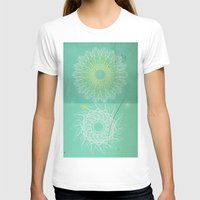 morocco T-shirts featuring Morocco Mint by ZenzPhotography