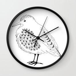 piro piro piccolo Wall Clock