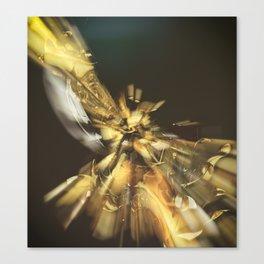 Fulgur (X-Plosion) Canvas Print