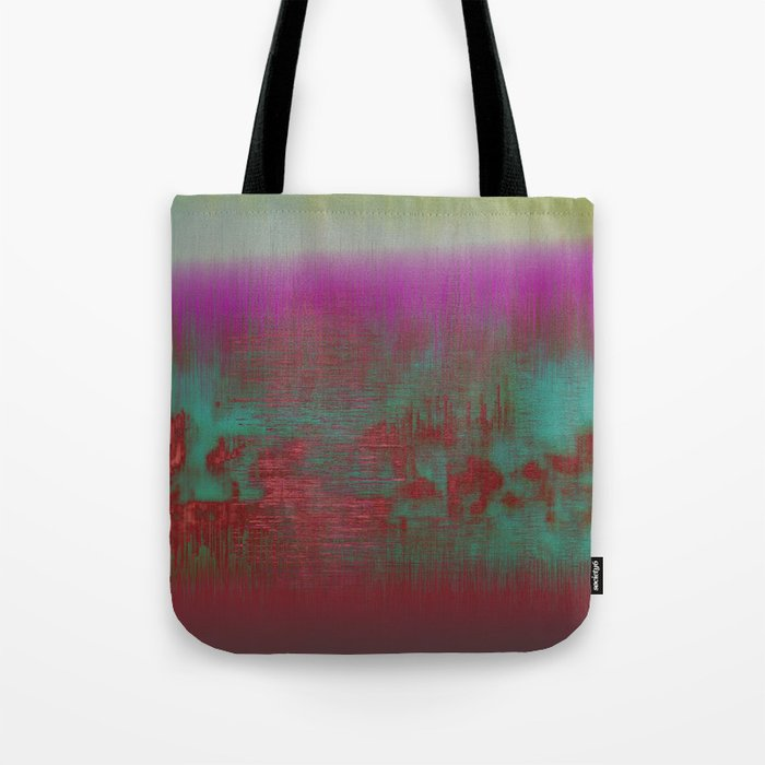 Spatial Factor 202 / Texture 30-10-16 Tote Bag