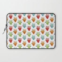 Owl Fun Laptop Sleeve