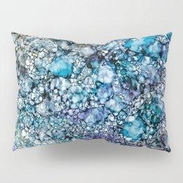 INTO THE OCEAN Pillow Sham