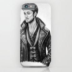 Captain Hook iPhone 6s Slim Case