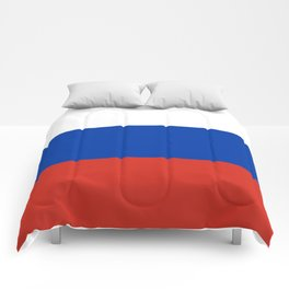 Flag of Russia Comforters
