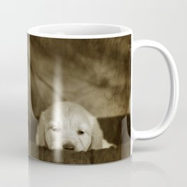 Labrador puppies Coffee Mug