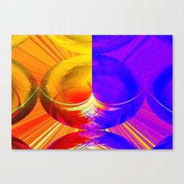 tannen II Canvas Print