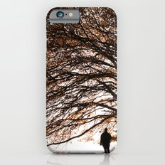 Under the safe arms of the tree Slim Case iPhone 6s