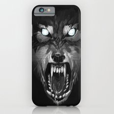 Big Bad Wolf iPhone 6s Slim Case