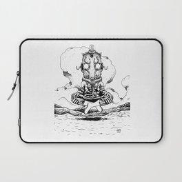Meditating Laptop Sleeve