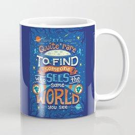 Same World Coffee Mug