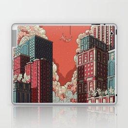 Dream - Free Fall Laptop & iPad Skin