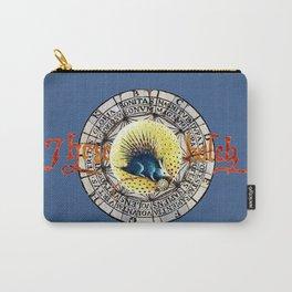 Bosch Bubble Porcupine Carry-All Pouch