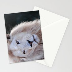 Thabo  Stationery Cards