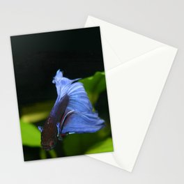 God of the Sea Stationery Cards